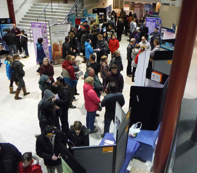 Pathways Information Nights A Great Success